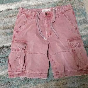 HEAVY DUTY Mens Cargo Shorts!!